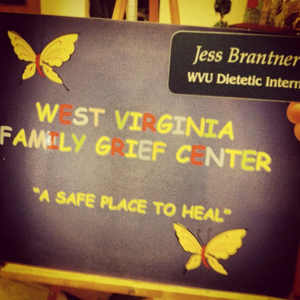 WV Family Grief Ctr
